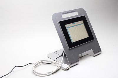 External Touch Panel Monitor